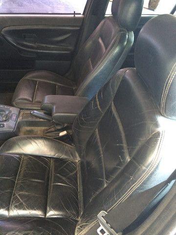 Vendo ou troco BMW 318is 1996 cambio manual teto solar doc.OK - Foto 6
