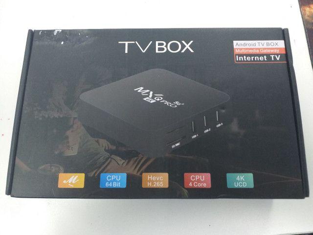 Smart Tv box Mxq Pro 5g - Foto 2