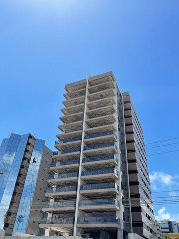 Apartamento em Jatiúca , 4 suites, Avenida Alvaro Otacilio