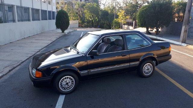 Ford Verona 1990 GLX - Foto 16