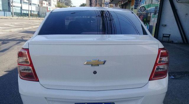 Cobalt 2014 ex táxi excelente para Uber ! - Foto 4