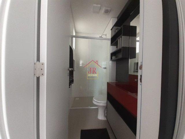 Lindo Apartamento duplex com 03 dormitórios sendo 02 suítes, um bwc, sala e cozinha , - Foto 15