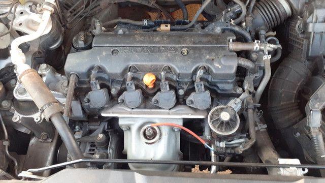 Honda CRV 2011 - Foto 4