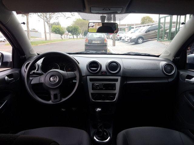 VW GOL 1.6 FLEX TRENDLINE  - Foto 6