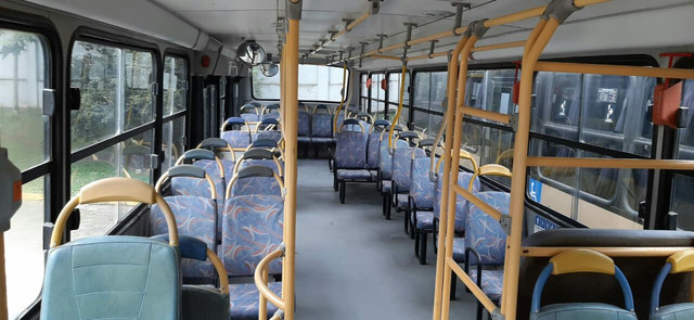 Ônibus Urbano Busscar Mercedes 2006 - Foto 4