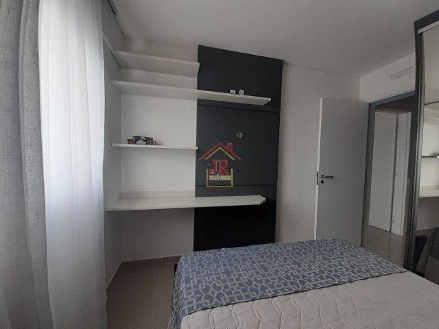 Lindo Apartamento duplex com 03 dormitórios sendo 02 suítes, um bwc, sala e cozinha , - Foto 20