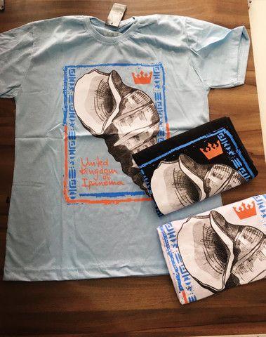 Camisas 1°Linha - Foto 2