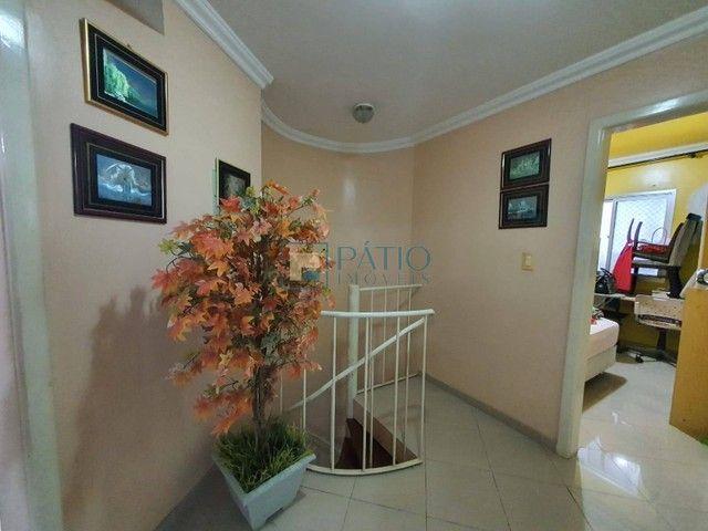 Linda Cobertura de 3 quartos,1 suite, ao lado do Shopping Metrópole - Foto 13