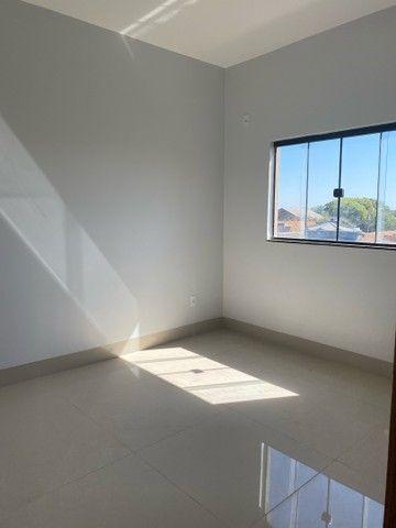 Sobrado novo 03 quartos Jardim Novo Mundo em Goiânia  - Foto 20