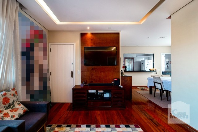Apartamento à venda com 3 dormitórios em Santa efigênia, Belo horizonte cod:332280 - Foto 2