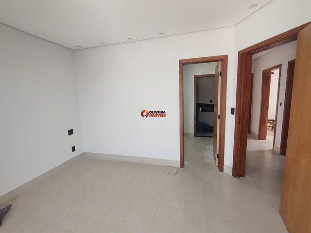 Casa para Venda em Limeira, Jardim Ouro Verde, 3 dormitórios, 1 suíte, 1 banheiro, 1 vaga - Foto 7