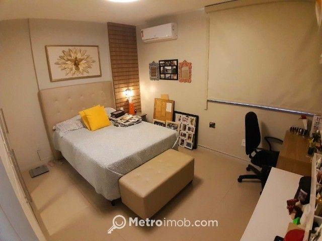 AP1043 - Apartamento com 3 quartos à venda, 115 m² por R$ 400.000 - Olho D Água - Foto 3