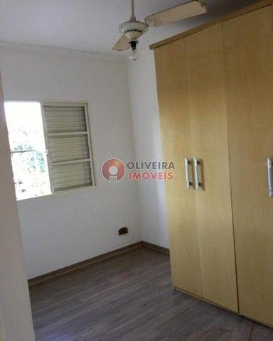 Apartamento para Venda em Limeira, Condomínio Residencial Mário De Souza Queiroz, 3 dormit - Foto 3