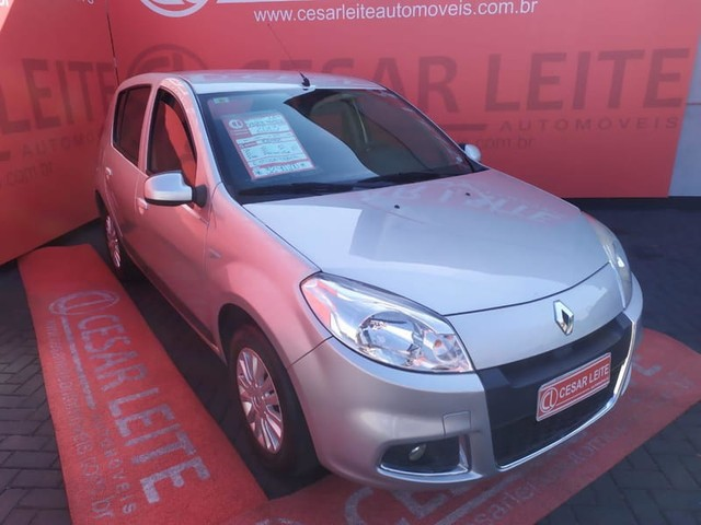 Renault SANDERO 1.6 PRIVILEGE - Foto 2