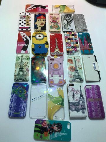 Capas IPhone 5 - Foto 2