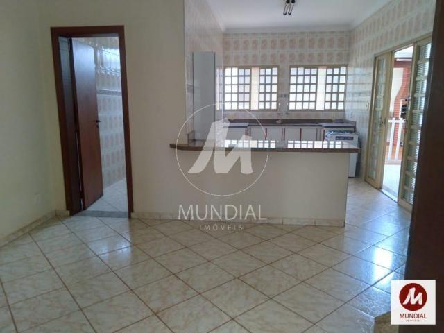 Casa à venda com 4 dormitórios em Resid pq dos servidores, Ribeirao preto cod:64988 - Foto 10