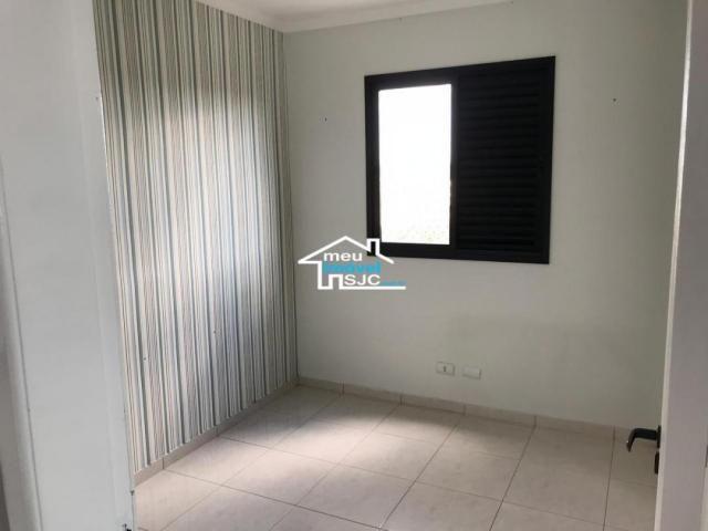 Apartamento no Jardim Satélite - 02 Dormitórios - 54m² - Foto 6