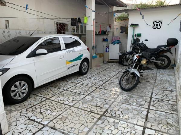 Casa com 3 dormitórios à venda por R$ 360.000,00 - Jóquei Clube - Fortaleza/CE - Foto 9