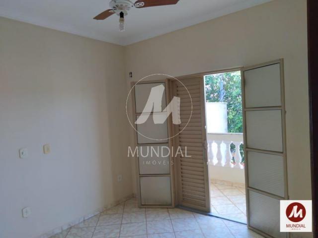 Casa à venda com 4 dormitórios em Resid pq dos servidores, Ribeirao preto cod:64988 - Foto 20