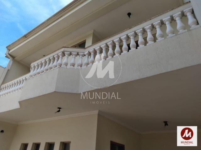 Casa à venda com 4 dormitórios em Resid pq dos servidores, Ribeirao preto cod:64988 - Foto 2