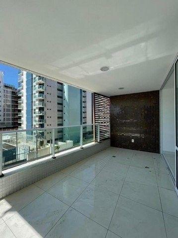 Apartamento para Venda em João Pessoa, Tambaú, 3 dormitórios, 3 suítes, 4 banheiros, 2 vag - Foto 2