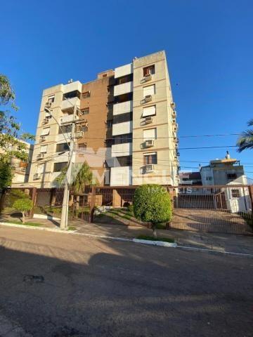 Apartamento à venda com 2 dormitórios em São sebastião, Porto alegre cod:10907