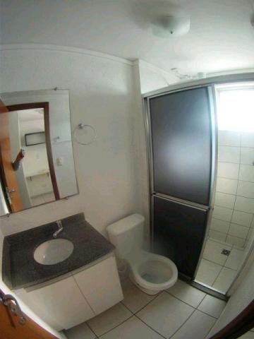 Locação   Apartamento com 21.38m², 1 dormitório(s), 1 vaga(s). Zona 07, Maringá - Foto 13