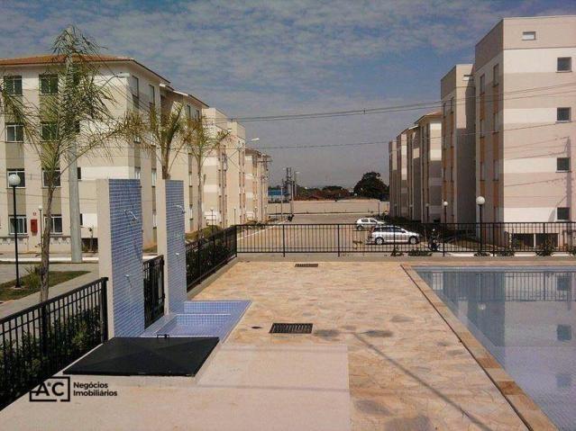 Lindo Apartamento 2 Dormitórios em Sumaré com lazer completo - Foto 19