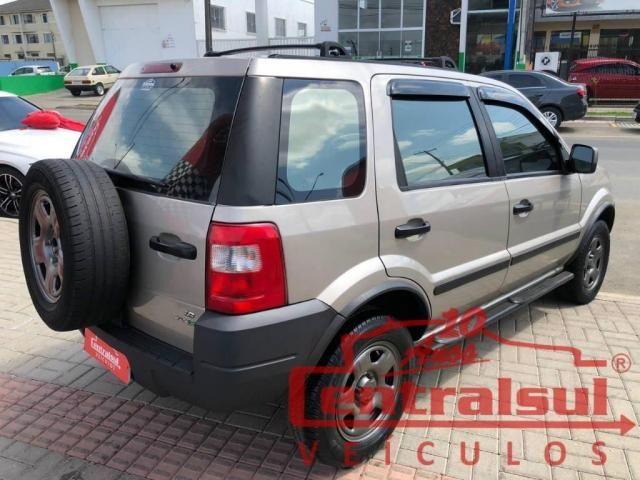 Ford EcoSport XLS  1.6 - Foto 4