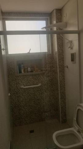 Apartamento à venda com 1 dormitórios em Centro, Sao vicente cod:V2049 - Foto 4