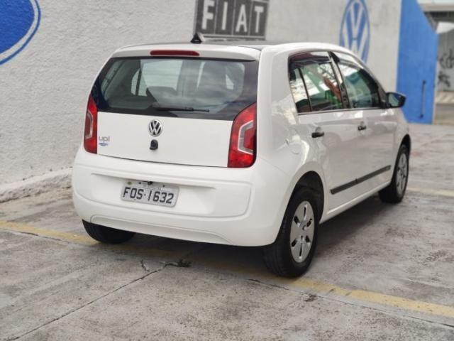 Volkswagen up 2015 1.0 mpi take up 12v flex 4p manual - Foto 4