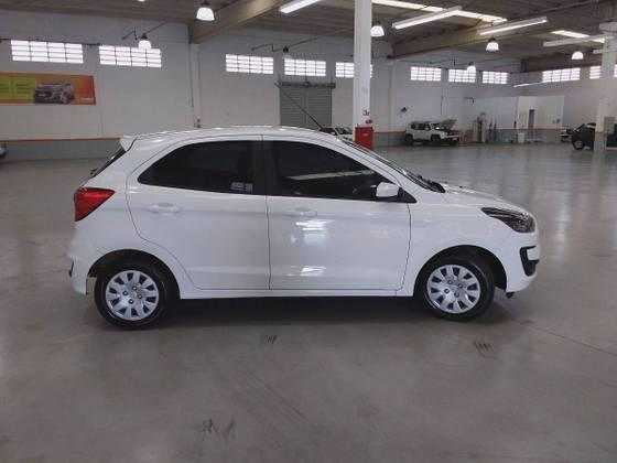 FORD KA 2019/2020 1.0 TI-VCT FLEX SE MANUAL - Foto 10