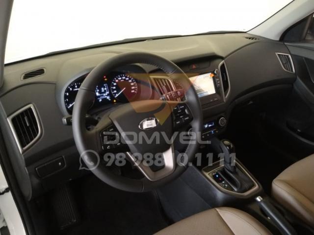 Hyundai Creta 1.6 Limited AT - Foto 7