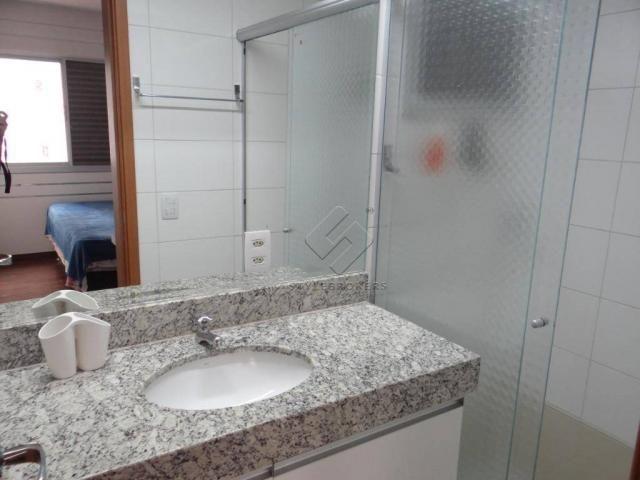 Apartamento no Residencial Bonavita com 4 dormitórios à venda, 141 m² por R$ 850.000 - Jar - Foto 11