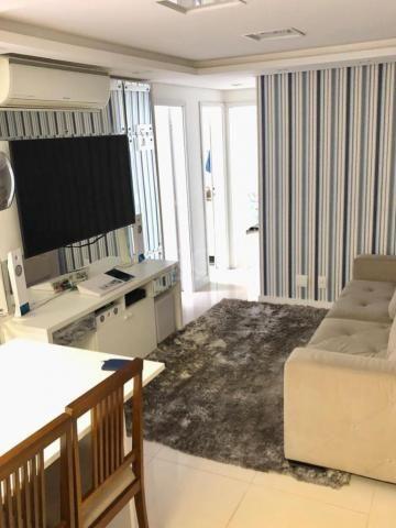 Apartamento à venda com 2 dormitórios em Cristal, Porto alegre cod:VP87617 - Foto 3