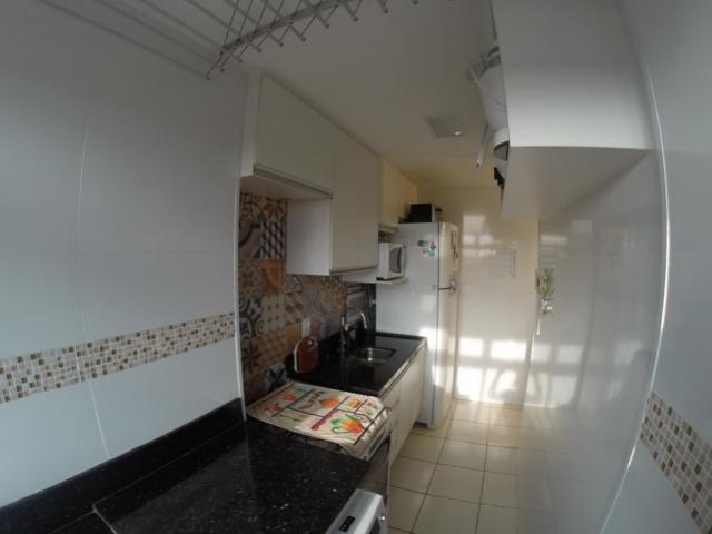 Murano Imobiliária aluga apartamento de 2 quartos em Ataíde, Vila Velha - ES. - Foto 7