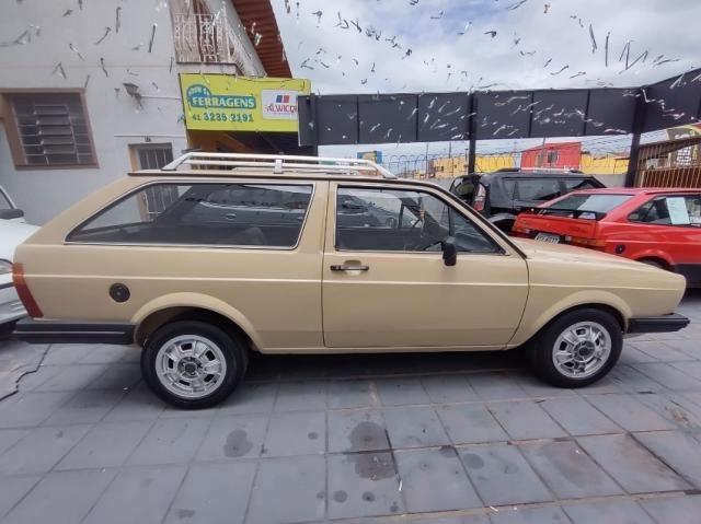 Volkswagen Parati LS 1984 - Foto 3