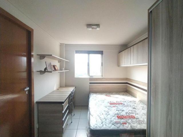 Locação | Apartamento com 21m², 1 dormitório(s), 1 vaga(s). Zona 07, Maringá - Foto 8