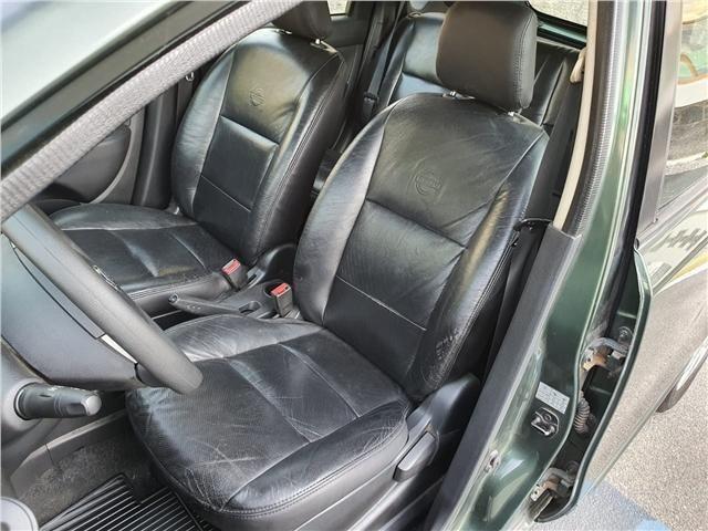 Nissan Livina 1.8 s 16v flex 4p automático - Foto 9