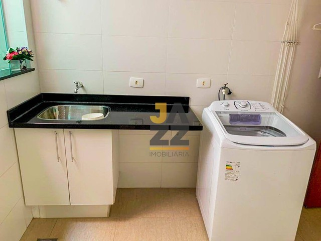 Casa com 3 dormitórios à venda, 318 m² por R$ 1.350.000,00 - Nova Pompéia - Piracicaba/SP - Foto 9