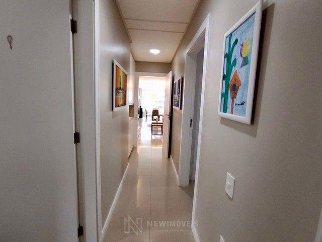 Apartamento 3 Dormitórios Mobiliado em Balneário Camboriú - Foto 14