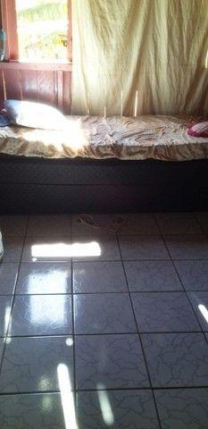 Vendo ou troco casa no bairro vitória - Foto 2