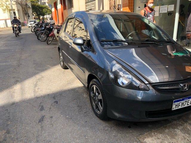 Honda Fit automático 2008! - Foto 2