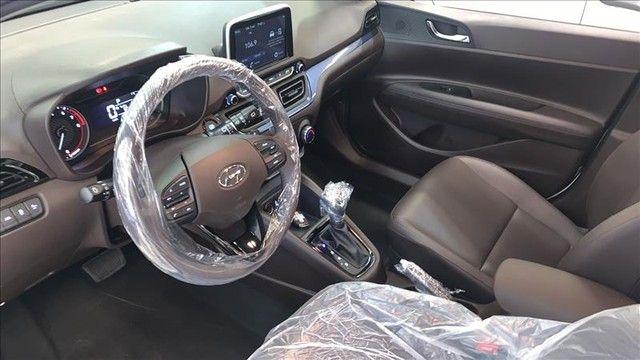 Hyundai Hb20 1.0 Tgdi Platinum - Foto 12