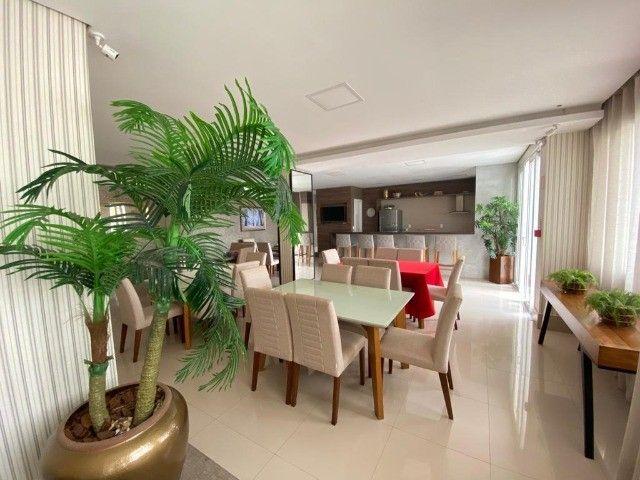 Vendo apartamento no Condomínio Santa Mônica Residence 3 dorm (1 suíte) - Foto 14