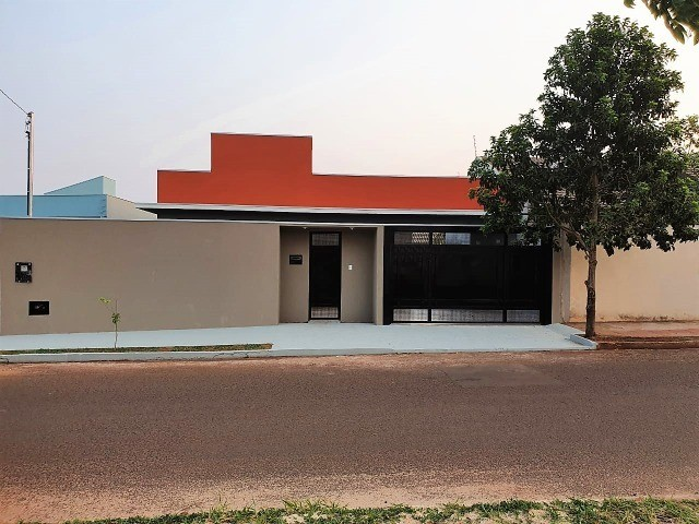 Linda casa Vila Nasser - Foto 2