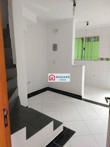 Sobrado com 1 dormitório à venda, 30 m² por R$ 165.000,00 - Jardim Portugal - São José dos