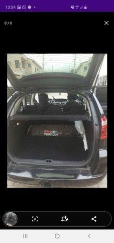 Vendo c4 Grand picasso ou troco por um carro 2012 em diante  - Foto 5