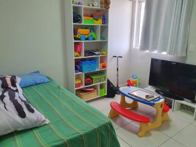 Apartamento para venda com 103m², 4 quartos em Pedro Gondim, João Pessoa - PB - Foto 5