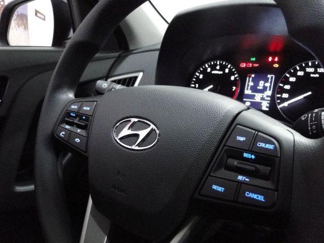 Hyundai Creta Action 1.6 16V Flex Aut. 0km - Foto 10